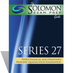Series 27 Study Guide
